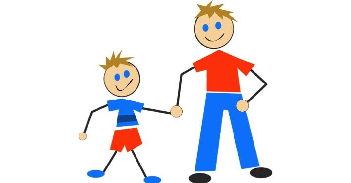 兒童BMI數值