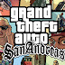 اسرار لبعة Grand Theft Auto San Andreas