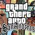 اسرار لبعة Grand Theft Auto San Andreas