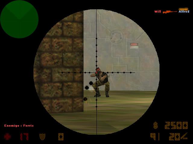 Counter-Strike Non-Steam Patch