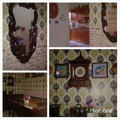 Rencah kehidupanku kertas dinding murah berpelekat for Wallpaper home murah