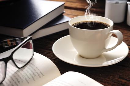 Autour d'un café...