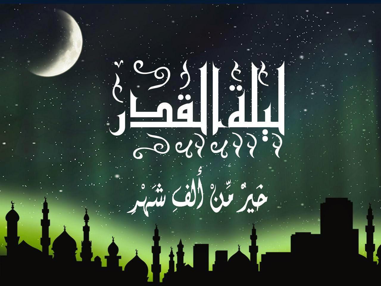 Fakta Ajaib Malam Lailatul Qadar
