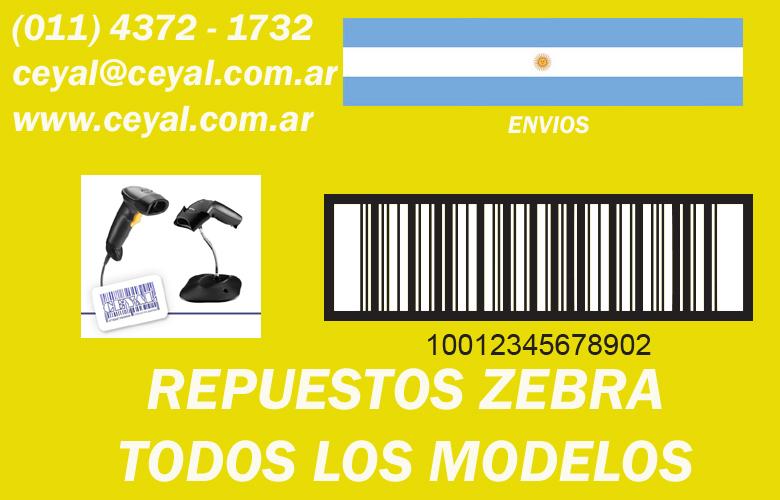 etiquetas en rollo para zebra Códigos textiles