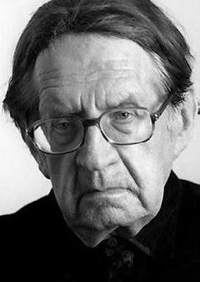 Ks. Jan Twardowski (1.06.1915 - 18.01.2006). Fotografia ze strony twardowskischool.pl