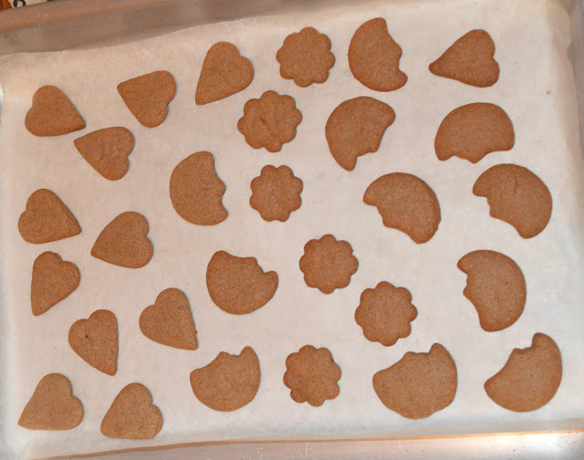 Имбирное печенье2