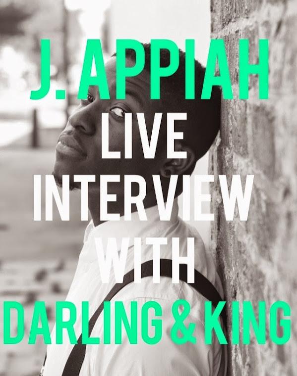 J. Appiah