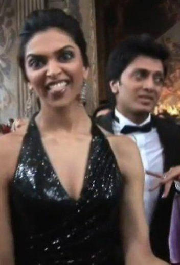 Image result for ugly pictures of deepika padukone