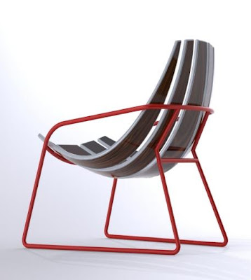 Creative Chairs and Modern Chair Designs (25) 20