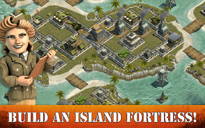 Download Battle Islands v2.1.4 Mod Apk (Free Shopping) 1