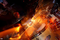 Psicodelic drums