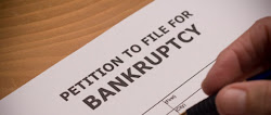 Menifee, California Bankruptcy Lawyer