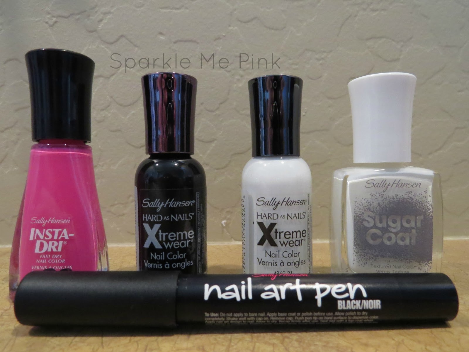 Sally Hansen Nail Art Pen Walgreens Crossfithpu