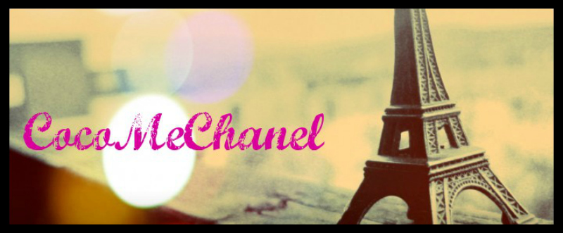Coco Me Chanel