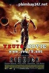 Thống Lĩnh Bóng Tối - Riddick: Rule The Dark (2013)