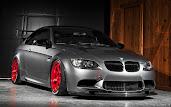 #22 BMW Wallpaper