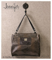 Miche Bag Jennifer Prima Shell