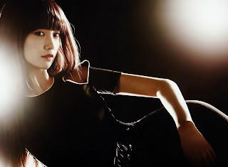 SNSD Girls Generation Yoona (윤아; ユナ) Wallpaper 3
