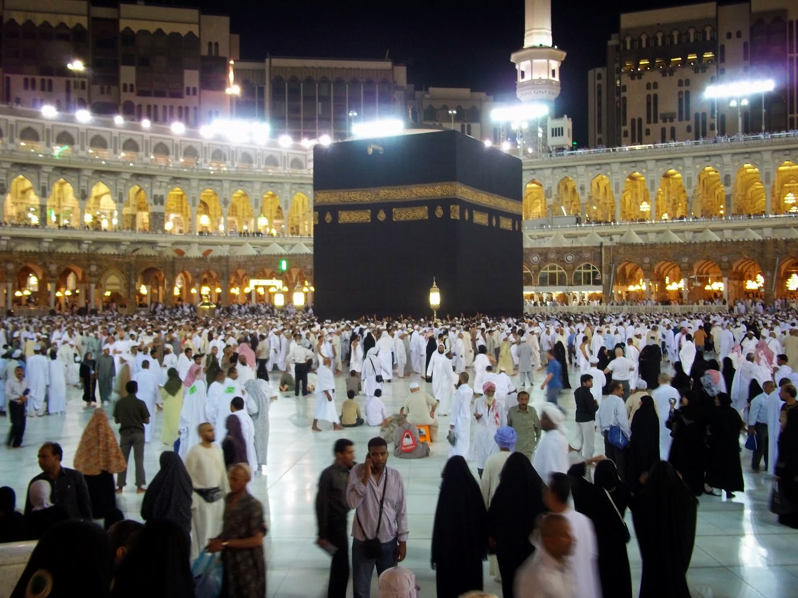 Mecca 06-2011