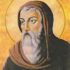 Santo Atanásio de Alexandria