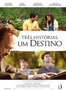 Download Trs Histrias, Um Destino   Dublado