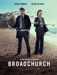 Broadchurch Srie Online Legendado