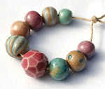 Inspired by spring @ Lima Beads!