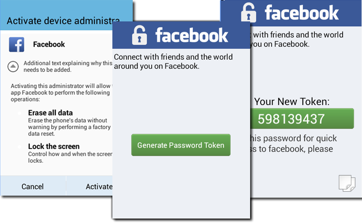 facebook spy app virus iphone