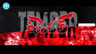 Temper Movie Back To Back Video Songs | Jr NTR | Kajal Aggarwal | Puri Jagannadh