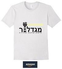 חולצת האתר