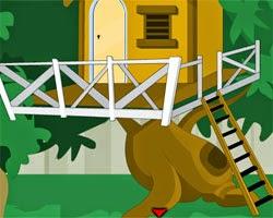 Juegos de Escape Rabbit Garden Escape