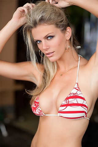 Brooklyn Decker - Bikini Shots Brooklyn Decker