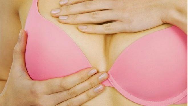 Cara alternatif menyembuhkan kanker payudara