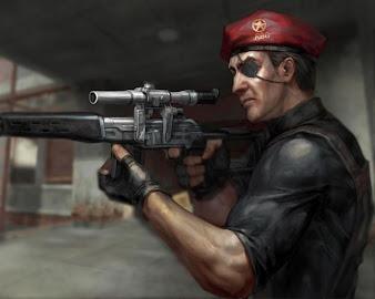 #2 Counter-Strike Wallpaper