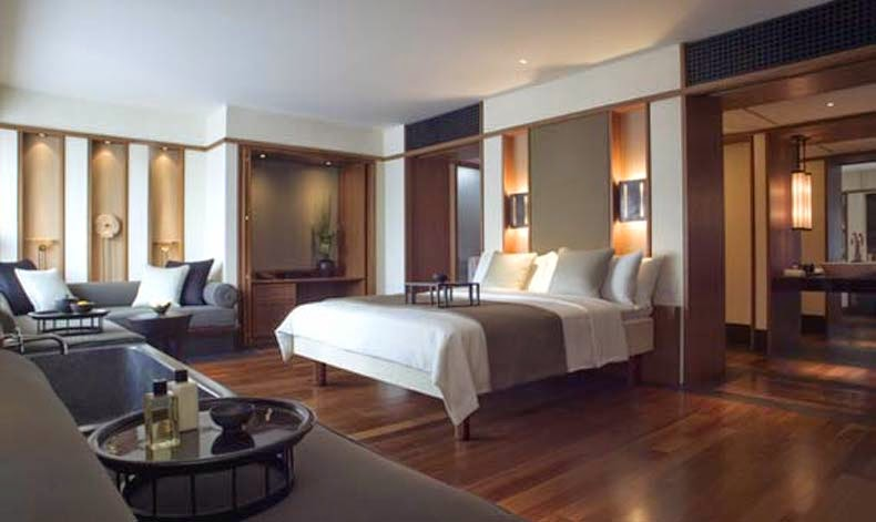 Setai Hotel