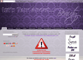 blog de beleza