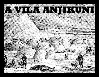 Mundo misterioso, paranormal y esotérico. Inuitvillage1575