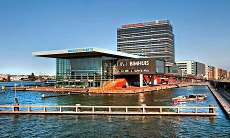 Tempat Tujuan Wisata Amsterdam Belanda Bisa dinikmati Gratis