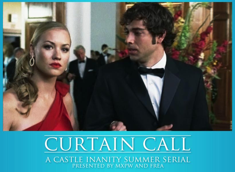 Curtain call stamford 2