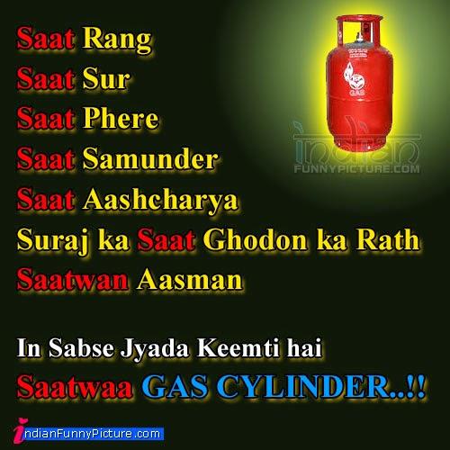 Lpg Gas In Hindi