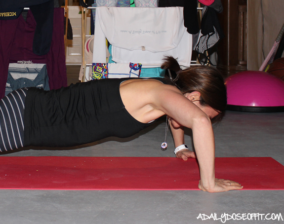 The Right Way to Do Pushups: What to Avoid to Maintain Proper Form