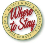 Hotels, B&Bs and Meeting Places in Delco