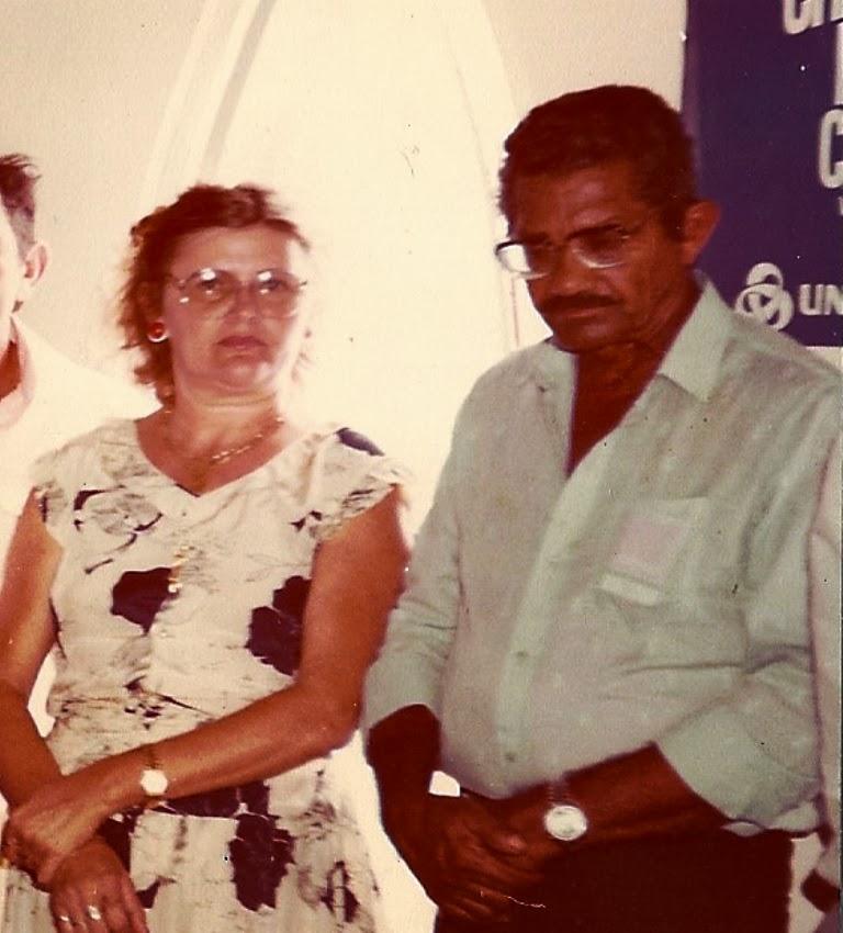 Vivaldo Brandão: Dois anos de saudades