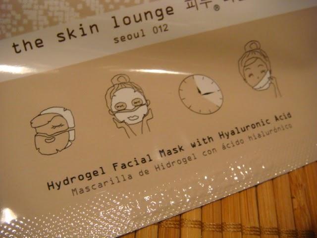 Mascarillas The Skin Lounge