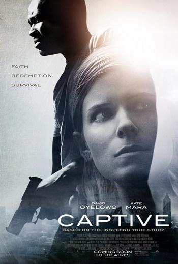 Captive DVDRip Latino