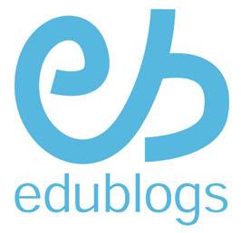 Edublog Logo