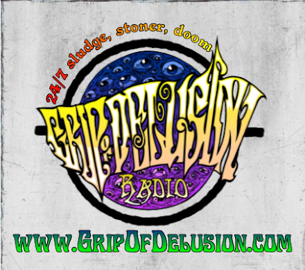 Grip Of Delusion Radio
