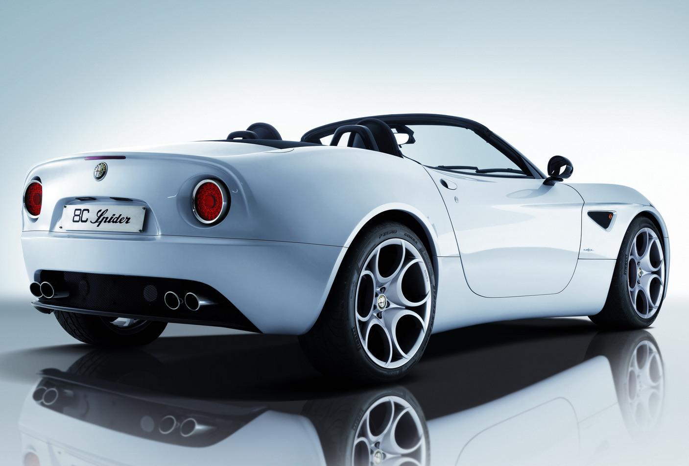 alfa romeo car concept alfa romeo wallpapers. Black Bedroom Furniture Sets. Home Design Ideas
