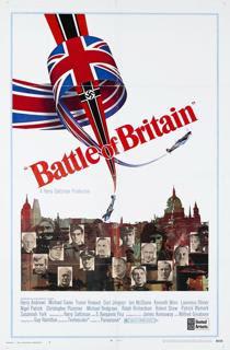 La Batalla de Inglaterra – DVDRIP LATINO
