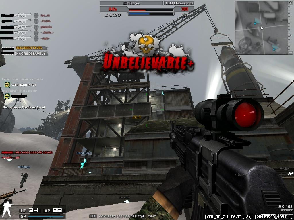 download combat arms